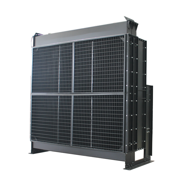 Doosan Series Radiator