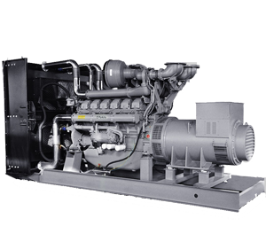 Perkins Series Generator